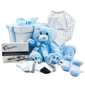Baby Boy Gift